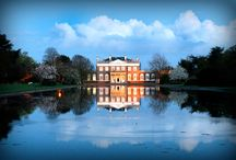 The Venue / Stunning Grade I Listed Stately Home Wedding, Events & Corporate Venue  www.borehamhouse.co.uk
