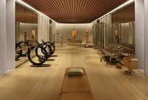 FITNESS-PLATES-INDOOR POOL