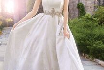 Ball Gowns Only / by JLM Couture
