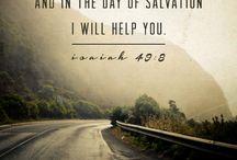 Scripture Inspiration