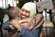 Somalia/Diaspora.