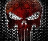 """Punisher"""