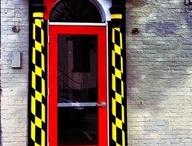 Maryland / by Anne Runk