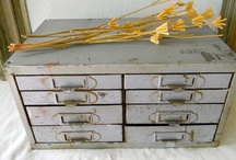 ORGANIZE Artist Studio Spaces / Organize your studio space with these finds from #etsy