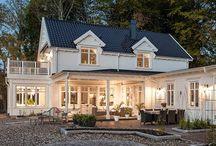 Vackra hus o inredning