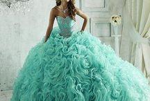 quincearena dresses
