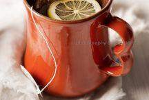 Душевное чаепитие