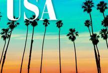 USA / Bedste rejsetips