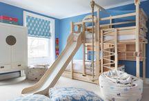 Zazoo's bed