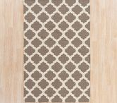 Floors and Rugs