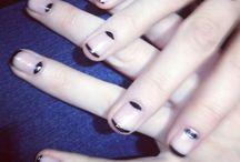 S&L nail inspo