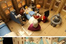 Incredible Lego Creations! / Our favourite creations by Lego builders world wide