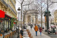 Paris 2017 / #paris #yesmyfriend