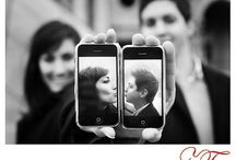 Photo Ideas: Couples / by Leighanne Stainer
