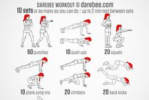 Fitness Trends / Effektive Übungen und neue Diäten: Hier dreht sich alles rund um die aktuellsten Fitness Trends