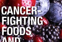 Healthy, Cancer-FIGHTING recipes