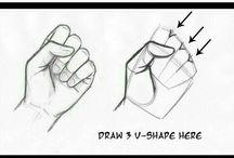 Ręce/dłonie