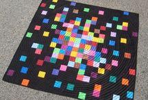 Boy Quilts / by Julie Bates