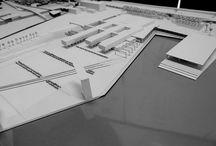 Models / Architectural Models