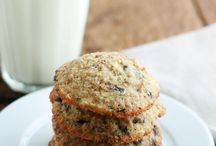 Grain Free breads/cookies