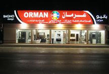 ORMAN TRADING / For Bathromm Solutions