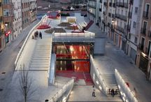 ARCHITECTURE / PUBLIC SPACE / LANDSCAPE