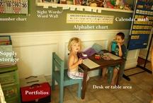 Homeschool possibilities / by Joel-Bobbi Strehl