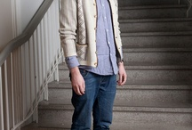 Men's Fashion/Dream Wardrobe / by Darwin Joshua Tejano