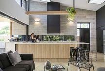 brick wall lounge