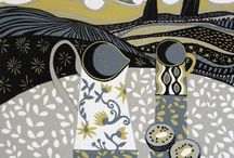 Jane Walker printmaker