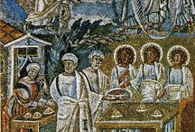 Iconografie bizantină Roma