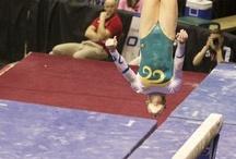 Gymnastics / by Kylie McGonigal