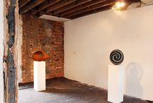 38th Interim Exhibition: Fields of Immersion / Sungfeel Yun   29 Sep - 10 Oct 2014  PV: 30 Sep 2014