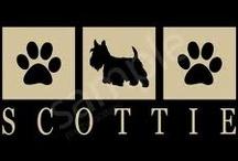 Scottie Stuff / by Lisa Covert