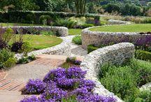 inspirace pro zahradu