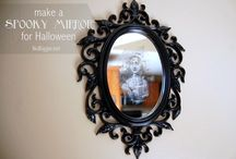 Halloween & Fall / by Judy Graves