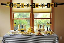 Party ideas / by Melinda Crook