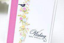 Скрап открытки