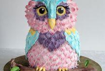 Cake bday
