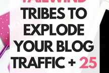 Pinterest + Tailwind Tips