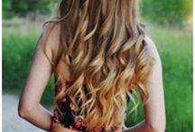 Beauty Tips / by Brooke Andersen
