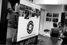Esposizione Fotografica 'La donna che non lavora' - presso il salone Franco Pecoraro hair cutting / Esposizione itinerante - Salerno, Cava dè Tirreni, Avellino, Agropoli. Progettualità Fiaf 2013 a cura di Gianpiero Scafuri Critico d'Arte Cristina Tafuri