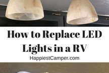 RV Tips from Happiest Camper / Tips for RV travel and living from Happiest Camper.  RV Life