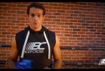 Training / Vidéo d'entrainement