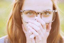 Beleza de óculos