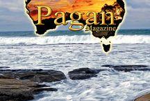 The Australian Pagan magazine / www.theaustralianpaganmagazine.com