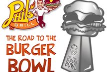 2012-2013 Road To The Burger Bowl