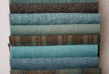 Wool Embrodiery