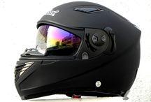 helmet & other