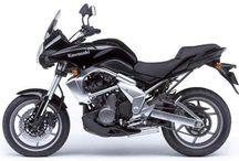 Kawasaki / Versys